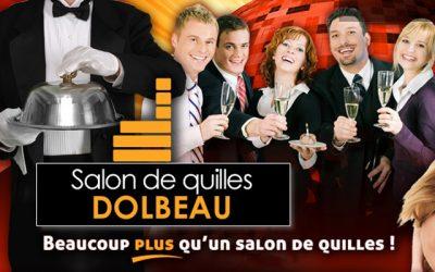 Salon de Quilles Dolbeau/Espace3d.ca