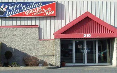 Salon Julie-Quilles