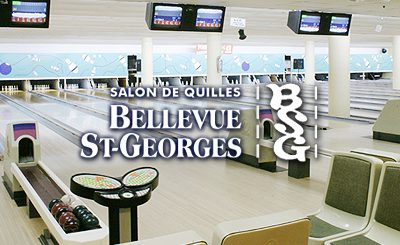 Quilles Bellevue/St-Georges
