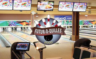 Salon Futur-O-Quilles 2000