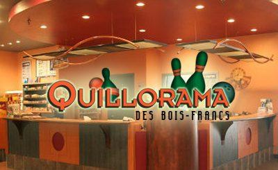 Quillorama des Bois-Francs