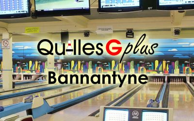 Quilles G Plus Bannantyne