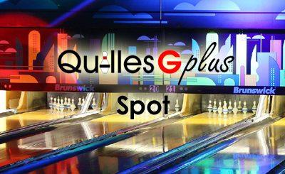Quilles G Plus Spot