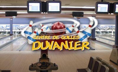 Salon de Quilles Duvanier