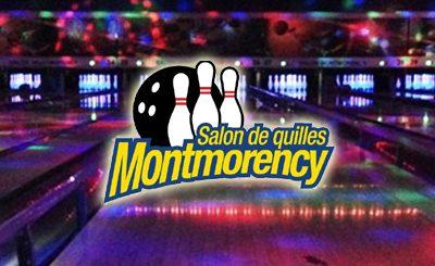 Salon de Quilles Montmorency